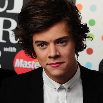 Harry Styles as reportedly been looking to Mick Jagger for fitness tips