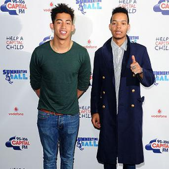 Rizzle Kicks have hit out at John Terry in new single Lost Generation
