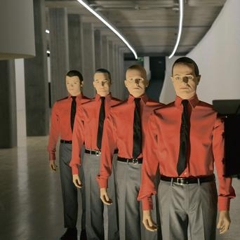 Kraftwerk: 'Our sound was born out of our experience of post-war Germany'