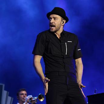 Justin Timberlake will perform in Las Vegas in September