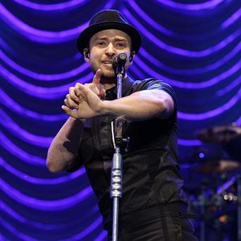 Justin Timberlake is up for six gongs at the MTV Video Music Awards
