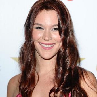 Joss Stone has been working with Nitin Sawhney