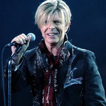 David Bowie could return to Glastonbury, according to Michael Eavis