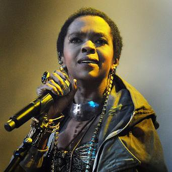 Lauryn Hill is serving a three-month jail sentence for tax evasion