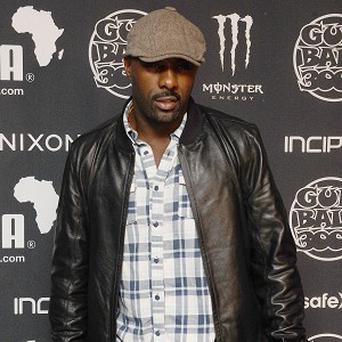 Idris Elba will bring his musical talents to V Festival
