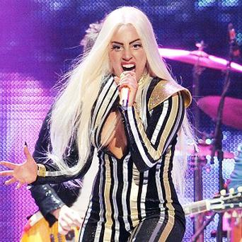 Lady Gaga will perform her new single at the MTV Video Music Awards in August