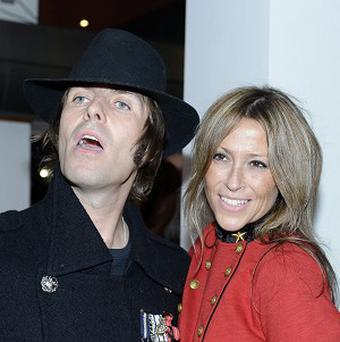 Nicole Appleton's mum claims her daughter hasn't heard from husband Liam Gallagher