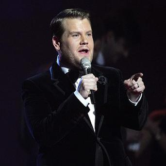 James Corden is apparently in talks to host the Brit awards again