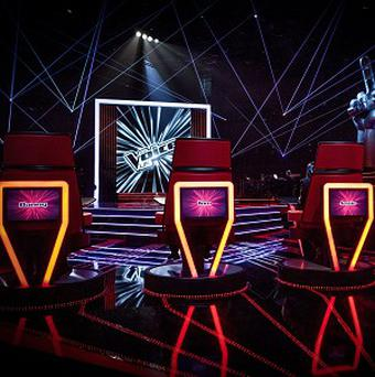 The Voice could be aired earlier next year to avoid a ratings battle