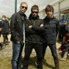 Beady Eye were due to perform at V Festival but cancelled after guitarist Gem Archer suffered a 'severe head trauma'
