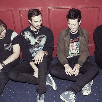 Bastille enjoyed success with their debut album Bad Blood