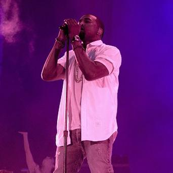 Kanye West reportedly performed at a wedding in Kazakhstan