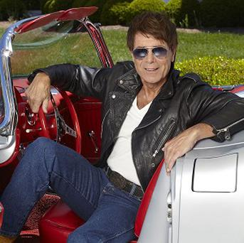 Cliff Richard has announced the release of his 100th album