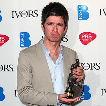 Noel Gallagher admits he is not a fan of One Direction
