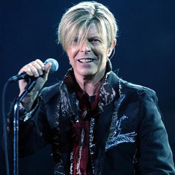 David Bowie's album is up for the Barclaycard Mercury Prize