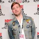 Ricky Wilson will be a coach on the next season of The Voice