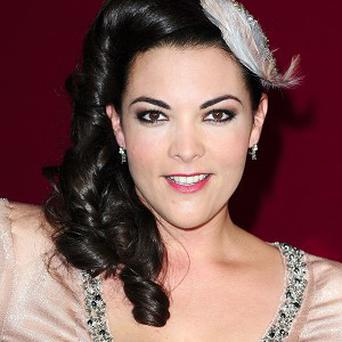 Caro Emerald has pulled out of her March UK tour after announcing her pregnancy