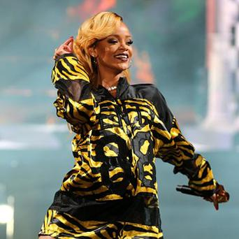 Rihanna has paid tribute to her fans in a new documentary