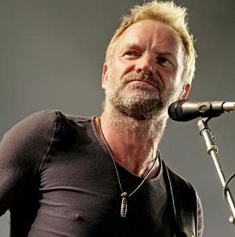 Sting has written a musical called The Last Ship about a man who returns to Wallsend after touring the world