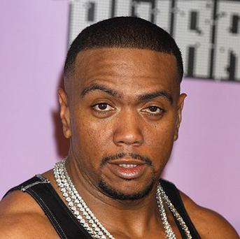Timbaland is to tour with Jay Z