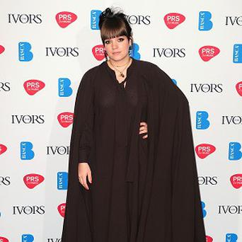 Lily Allen won't be singing lullabies on her comeback album