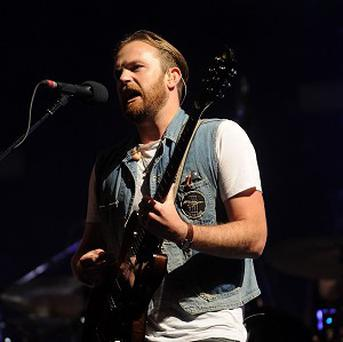 Kings Of Leon, fronted by Caleb Followill, have topped the charts with their sixth album Mechanical Bull
