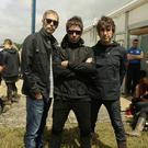 Guitarist Gem Archer says he will be back on stage for Beady Eye's tour in November