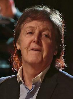 Paul McCartney, once a purveyors of rebellious youth culture, went on to make classical and folk albums