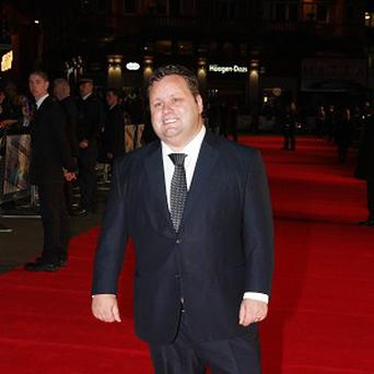 Paul Potts will play three Irish dates in 2014.
