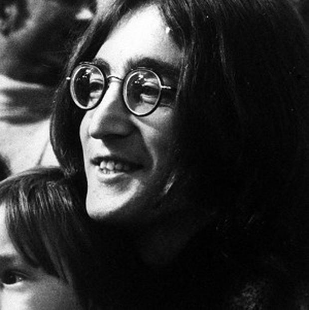 The first home of John Lennon has sold at auction for £480,000