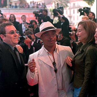 Lou Bega said he'd been confused for Lou Reed