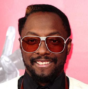 will.i.am is producing Leah McFall's album