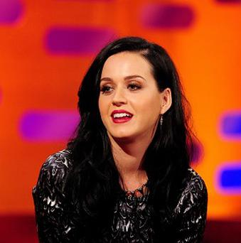 Katy Perry is the most popular person on Twitter