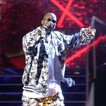DMX has been arrested in South Carolina for the fourth time this year