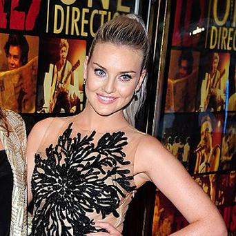 Perrie Edwards is engaged to marry Zayn Malik