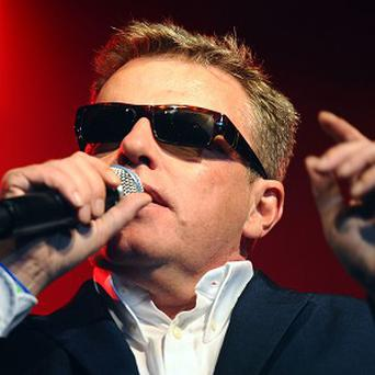 Suggs says that Madness are planning a new album