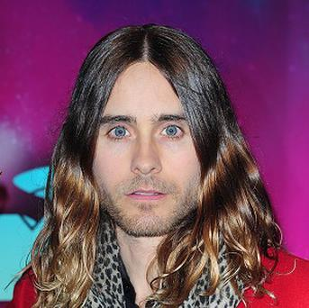 Jared Leto directed a short film for single City Of Angels