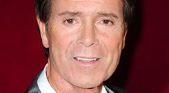 Cliff Richard was being interviewed on BBC Breakfast