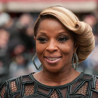 Mary J Blige will be in the line-up for the Royal Variety Performance