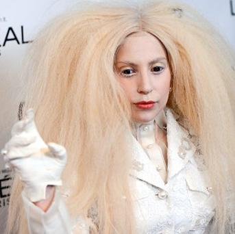 Lady Gaga has vowed she will not die young
