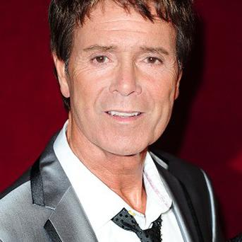 The Fabulous Rock 'N' Roll Songbook, which features nods to Elvis, Buddy Holly and more, is Cliff Richard's 100th album
