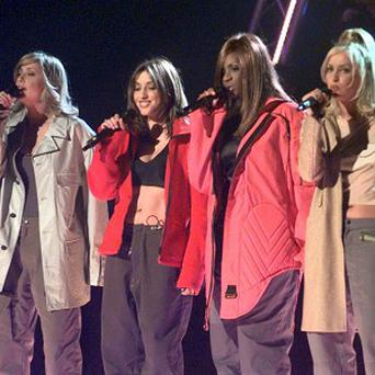All Saints are set to tour again