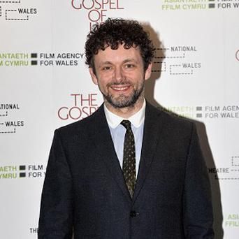 Michael Sheen will reveal his playlist on Radio 2
