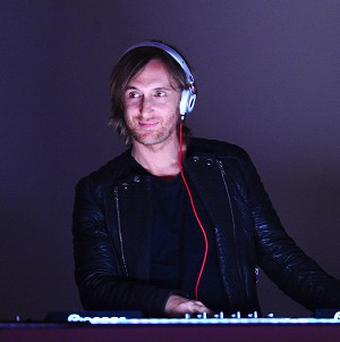 David Guetta is working with the UN on a humanitarian campaign
