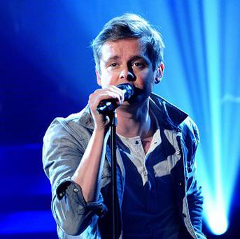 Tom Chaplin is planning to release solo material