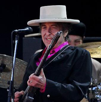 Preliminary charges have been filed against Bob Dylan in France