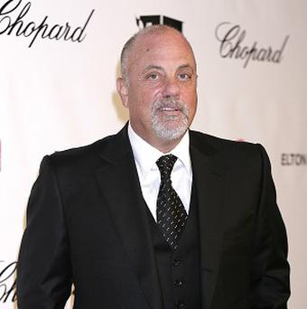 Billy Joel is planning a monthly residency at Madison Square Garden