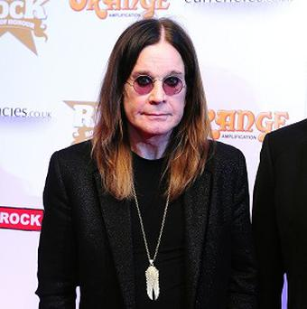 Ozzy Osbourne has turned 65