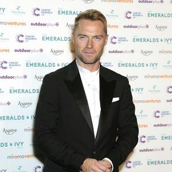 Ronan Keating will be lending his voice to the Postman Pat film