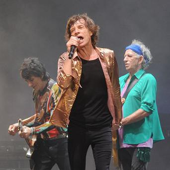 The Rolling Stones have announced tour dates for 2014